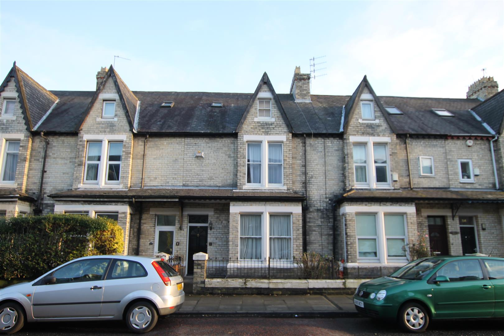 Cardigan Terrace Newcastle Upon Tyne, 3 Bedrooms  House - terraced ,Sold (STC)